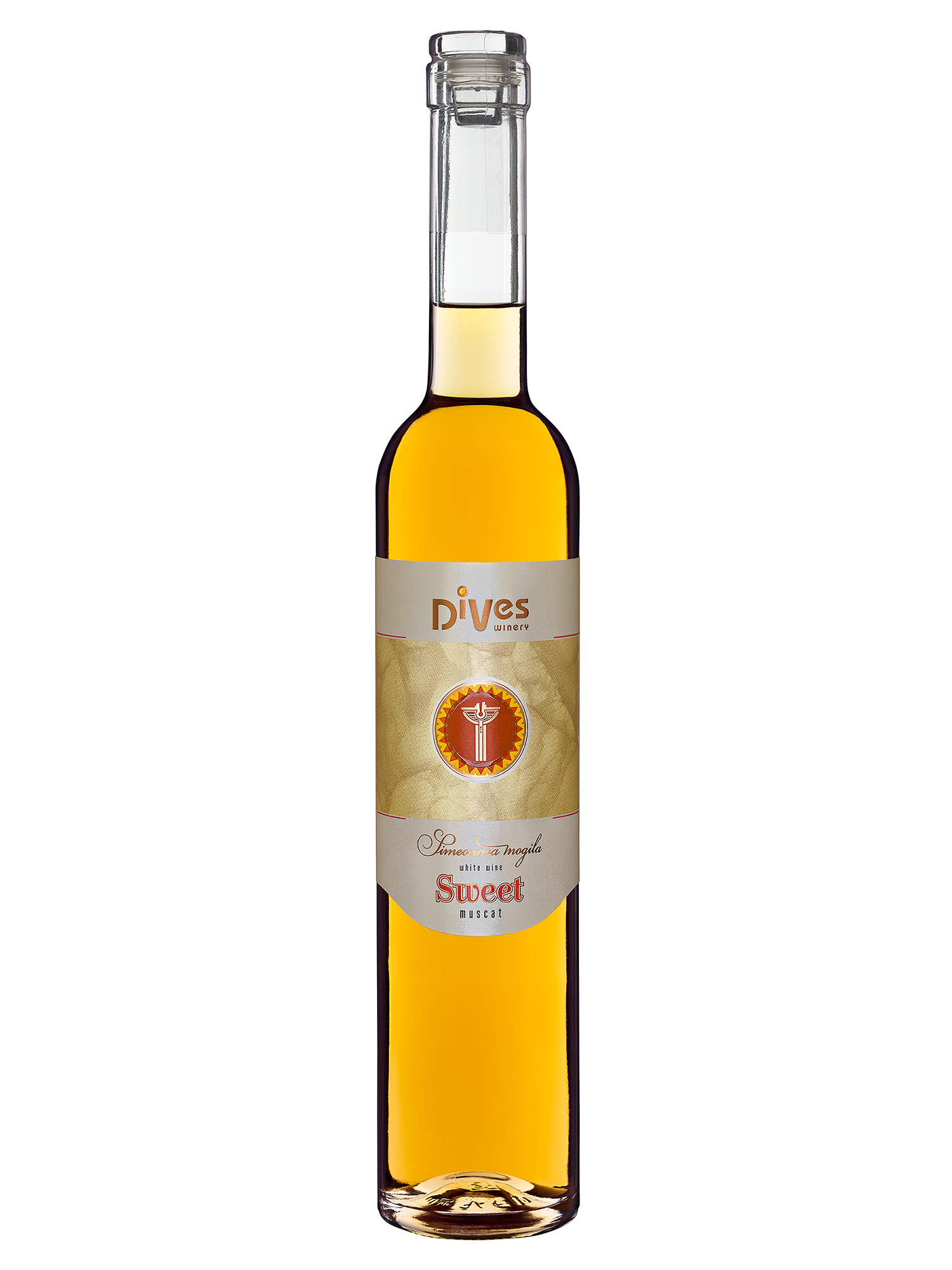 Сладко вино Мускат 2016 / Реколта 2016